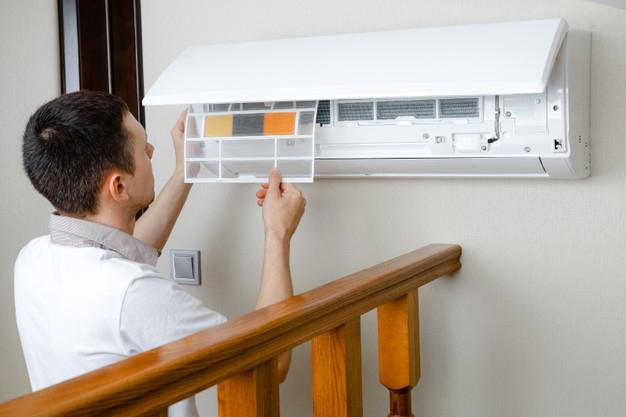Arçelik klima servisi