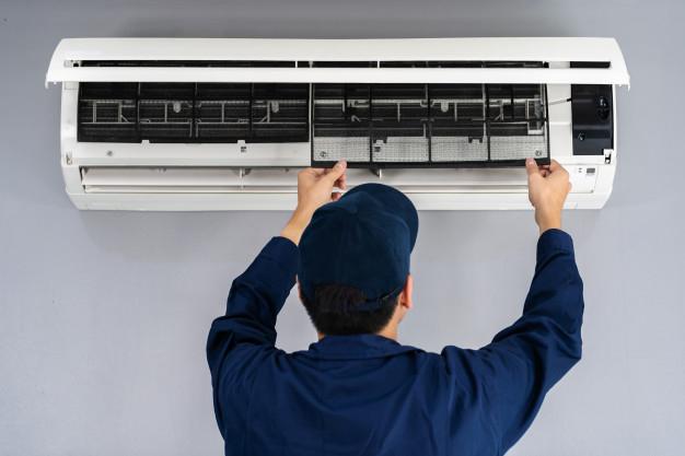 Çerkezköy klima servisleri