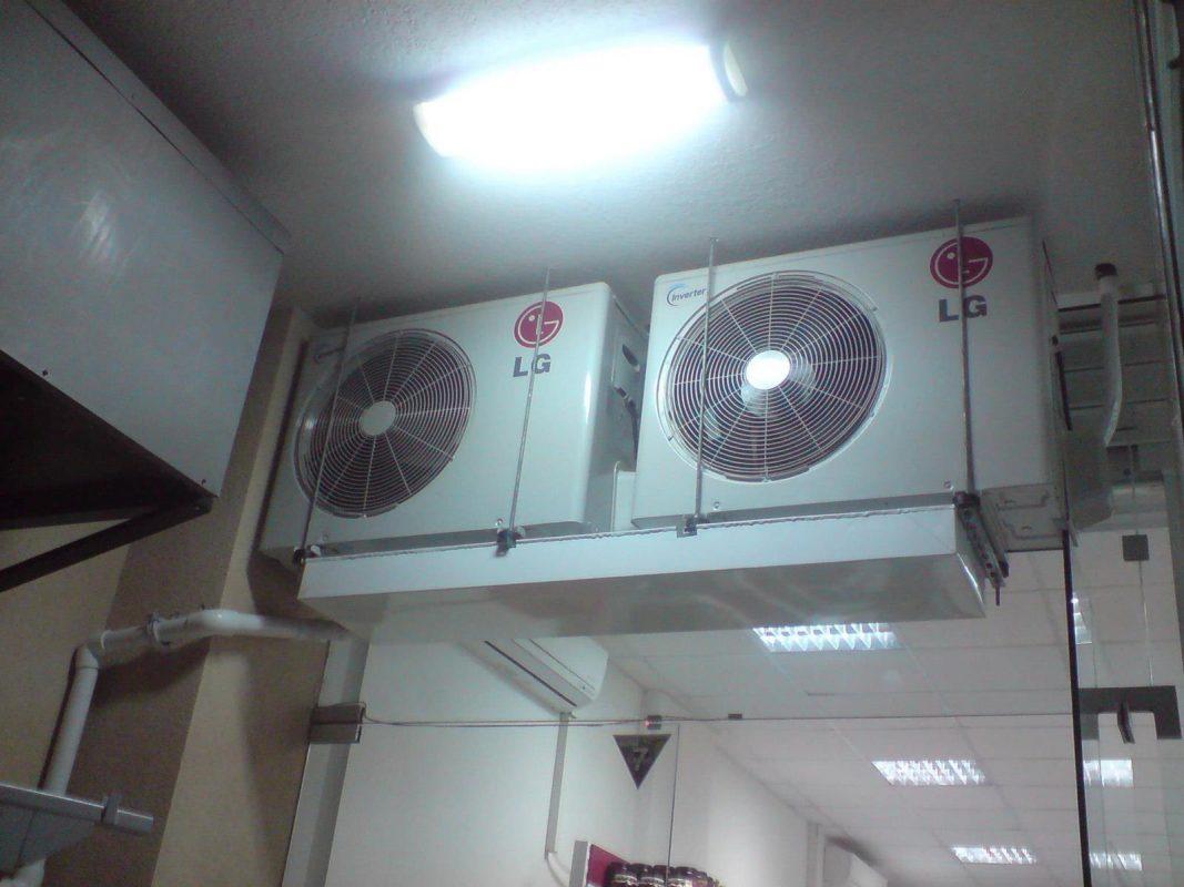 Çorlu klima servisi